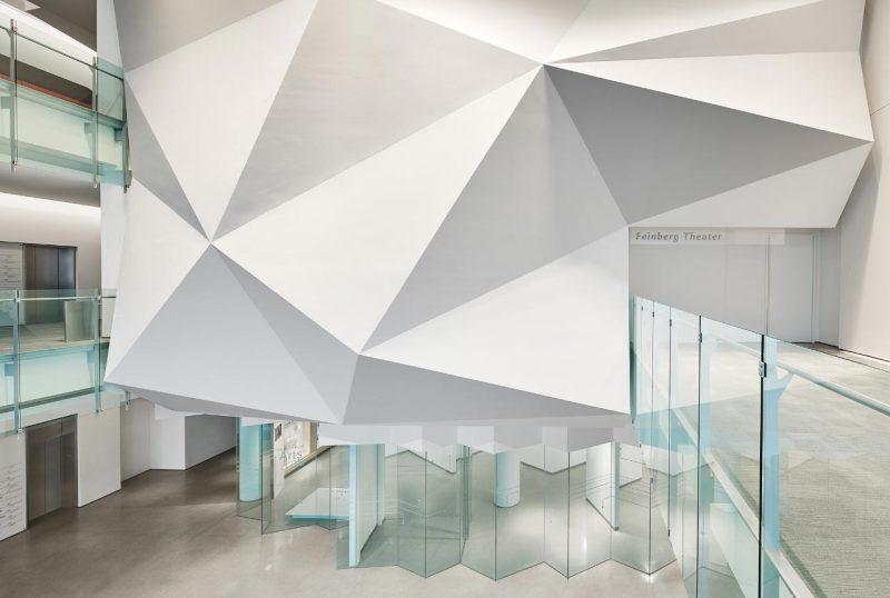 Venue Six10 Lobby Space