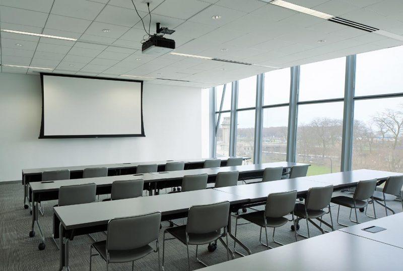 Venue Six10 Meeting Room Spaces