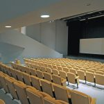 Feinberg Theater Space