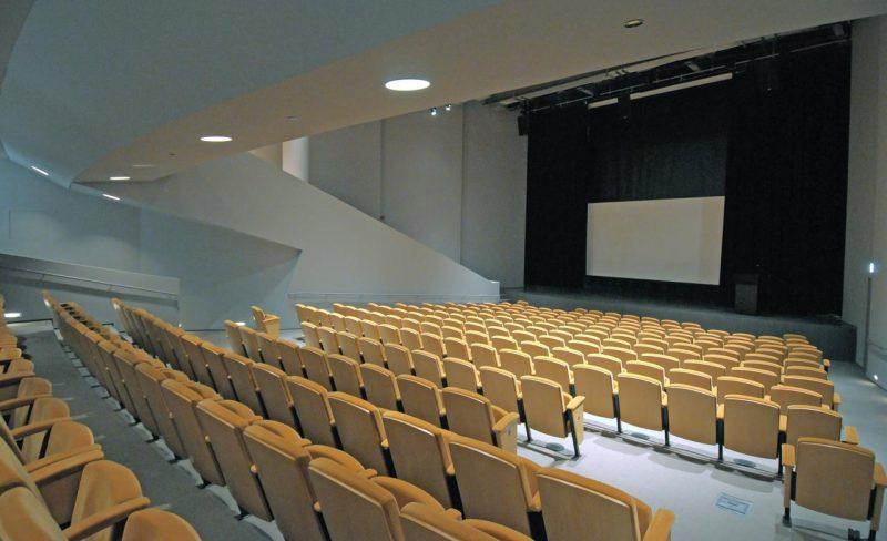 Feinberg Theater Space
