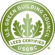 LEED Certification Badge